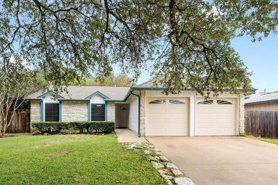 Single Family Home For Sale: 4902 Ganymede Dr