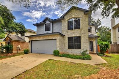 Single Family Home For Sale: 4525 Destinys Gate Dr