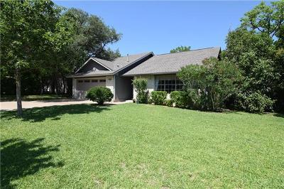 Single Family Home For Sale: 7313 Broken Arrow Ln