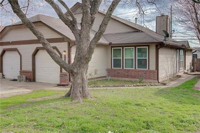 Austin Multi Family Home For Sale: 9406 Manchaca Rd