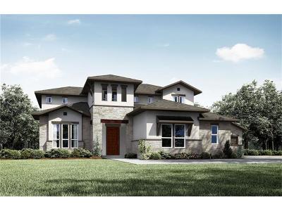 Austin Single Family Home For Sale: 506 Serene Estates Dr