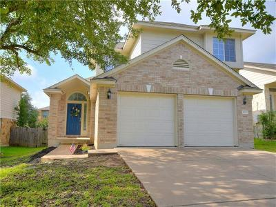 Single Family Home For Sale: 11113 Crazy Well Dr