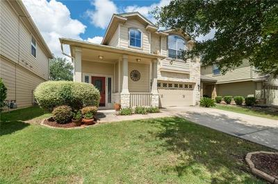 Austin TX Single Family Home Pending - Taking Backups: $299,900