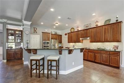 Bastrop Single Family Home For Sale: 205 Eight Oaks Dr