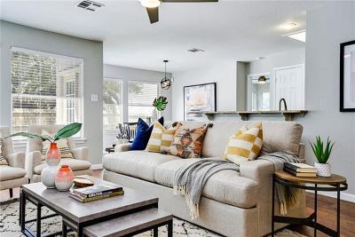 Austin Single Family Home For Sale: 1130 Tetbury Ln