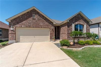 Round Rock Single Family Home Coming Soon: 1259 Hyde Park Dr