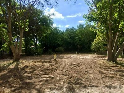 Austin Residential Lots & Land For Sale: 4605 Englewood Dr