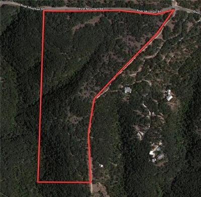 Farm For Sale: River Mountain Rd