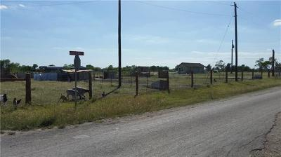 Lockhart Residential Lots & Land For Sale: 120 Callaway Ct