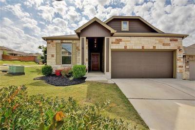 Austin TX Single Family Home For Sale: $260,000