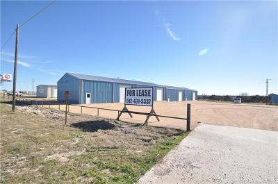 Commercial For Sale: 4141 E State Highway 29
