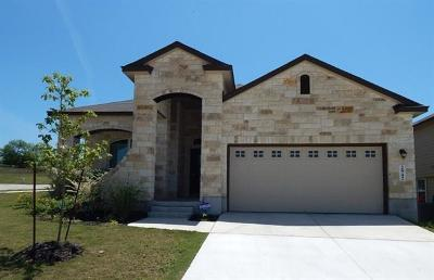 New Braunfels Single Family Home For Sale: 2942 Post Oak Cir