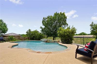 San Marcos Single Family Home For Sale: 407 Easton Dr