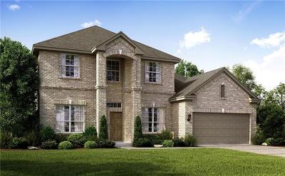 Austin, Lakeway Single Family Home For Sale: 305 Borgo Allegri Cv