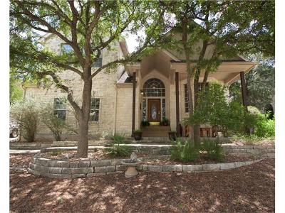 Hays County Single Family Home For Sale: 203 Sierra Ridge Dr