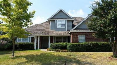 Harker Heights Single Family Home For Sale: 1814 Volley