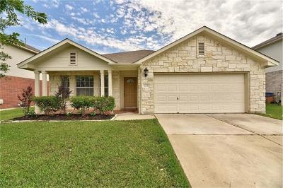 Austin Single Family Home For Sale: 11212 Barn Owl Dr