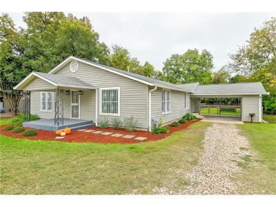 Austin Single Family Home For Sale: 835 Neans Dr