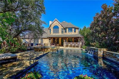 Austin Single Family Home Pending - Taking Backups: 2213 Persimmon Ridge Ct