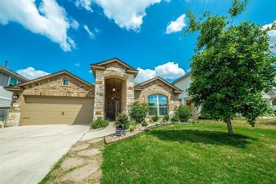 Austin Single Family Home For Sale: 5405 Bonneville Bnd