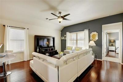 Hays County, Travis County, Williamson County Single Family Home For Sale: 5705 Zachary Scott St