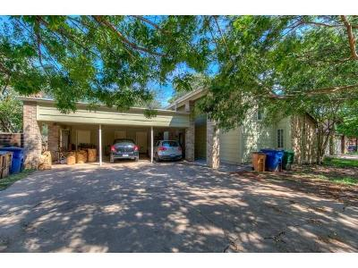 Austin Multi Family Home Pending - Taking Backups: 7504 Chelsea Moor