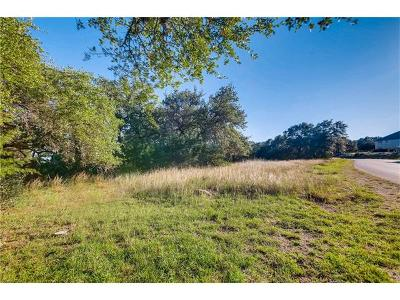 Hays County Residential Lots & Land For Sale: 2143 La Ventana Pkwy