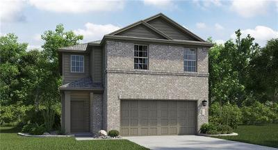 Single Family Home For Sale: 7340 Dungarees Way
