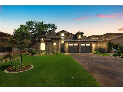 Single Family Home For Sale: 309 Grand Oaks Ln