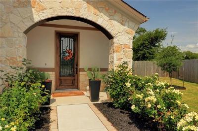 Single Family Home For Sale: 5685 Porano Cir