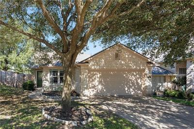 Single Family Home For Sale: 1746 Gaylord Dr