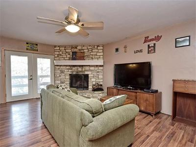 Wimberley Condo/Townhouse Pending - Taking Backups: 98 Shady Bluff Dr