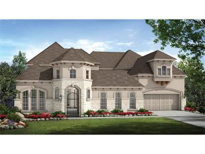 Leander Single Family Home Pending - Over 4 Months: 2216 Milan Meadows