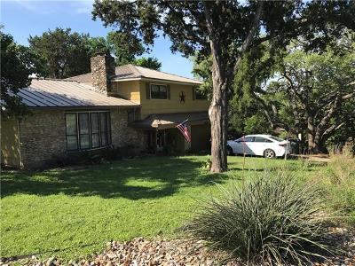 San Marcos Single Family Home For Sale: 103 Ridgeway Dr