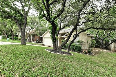Austin Single Family Home For Sale: 3300 Grimes Ranch Rd