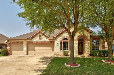 Hays County Single Family Home For Sale: 248 Lear Ave