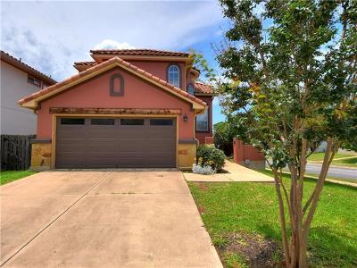 Austin Single Family Home For Sale: 6220 Seville Dr