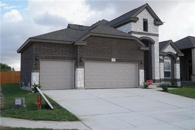 San Marcos Single Family Home For Sale: 149 Emery Oak Ct