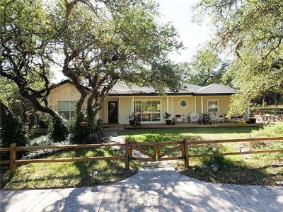 Dripping Springs Farm For Sale: 3050 W Highway 290