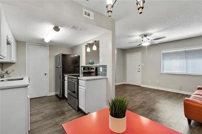 Austin Condo/Townhouse Pending - Taking Backups: 2124 Burton Dr #143