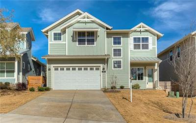 Single Family Home For Sale: 7910 Ryans Way