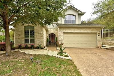 Austin Single Family Home Pending - Taking Backups: 4310 Canoas Dr