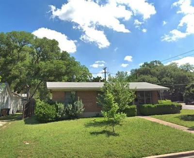 Travis County Single Family Home For Sale: 1700 W 29th St