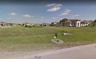 Leander Residential Lots & Land For Sale: 2802 Crystal Falls Pkwy
