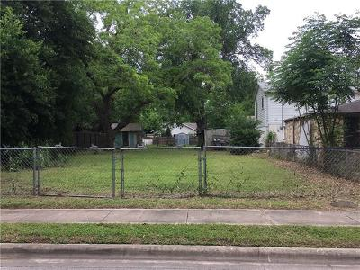 Residential Lots & Land For Sale: 2012 Riverview St