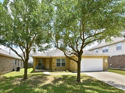 Elgin Single Family Home For Sale: 17713 Mahonia Ln