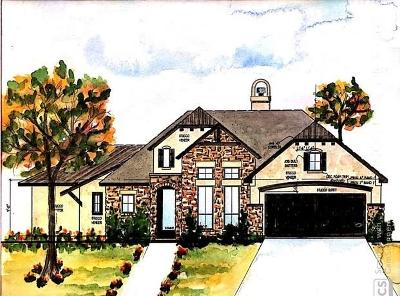 New Braunfels Single Family Home For Sale: 949 Gruene Place Dr