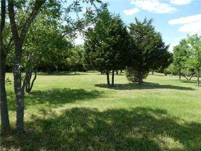 Cedar Creek Residential Lots & Land Pending - Taking Backups: 154 Pavilion Dr