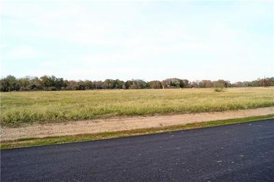 Elgin Residential Lots & Land For Sale: 124 Grassy Lane