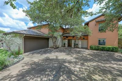 Single Family Home For Sale: 18631 Lakeland Dr